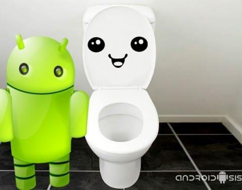 Los mejores juegos Android para jugar en el WC: Hoy, WC Games