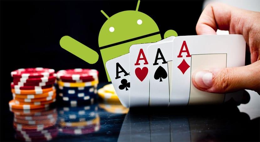 Mejores juegos póker