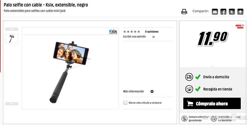 Estas son las ofertas más interesantes de la promoción Móvil Manía de Media Markt