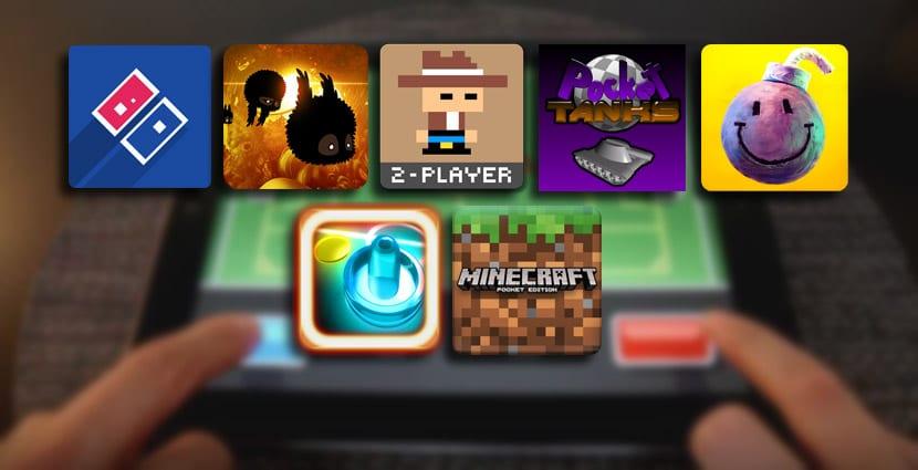 7 Videojuegos Multijugador En Los Que No Se Necesita Conexion