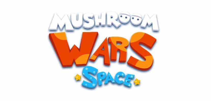 Mushroom Wars: Space