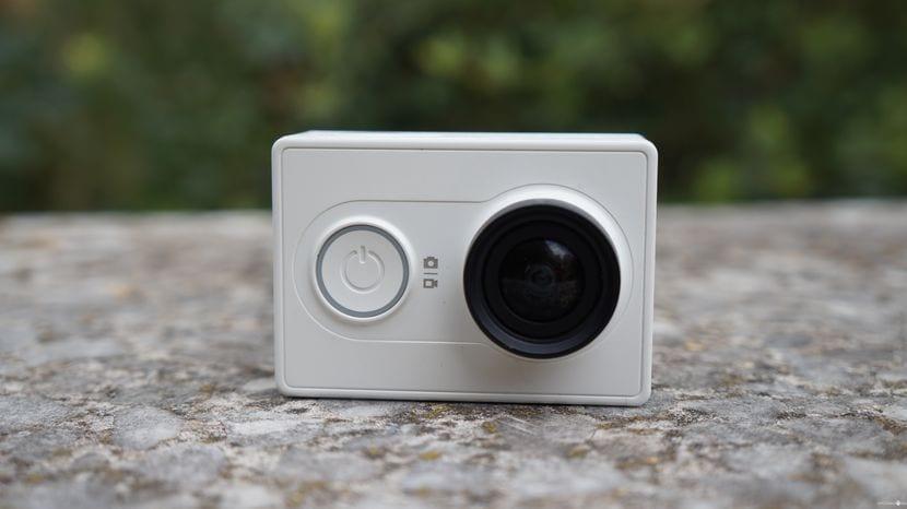 Review en español de la Yi Action Camera de Xiaomi, la GoPro Hero 3 de menos de 100 Euros