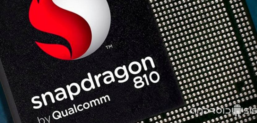 Solución al sobrecalentamiento del Qualcomm Snapdragon 810