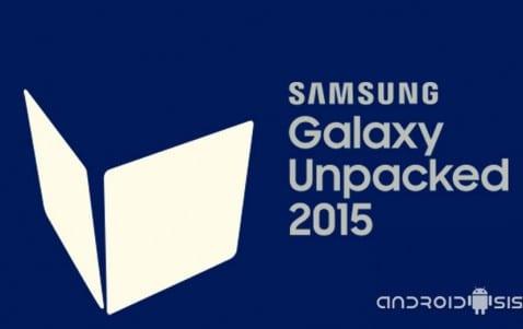 El evento unpacked de Samsung sería el próximo 12 de agosto de 2015