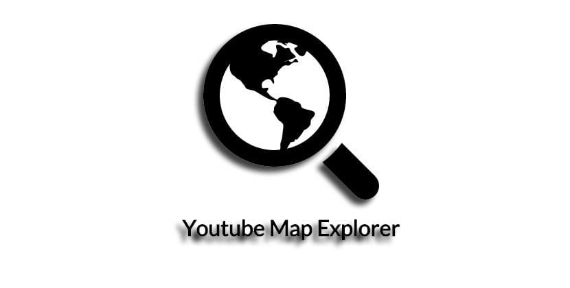 YouTube Maps Explorer
