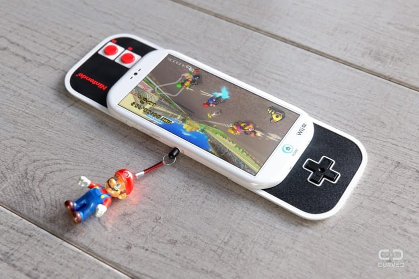 movil nintendo wii m