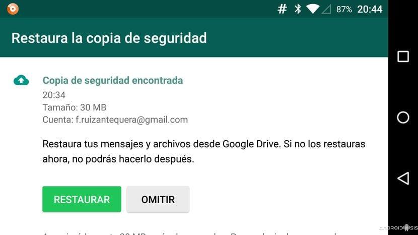 Tips Cara Memulihkan Cadangan Google Drive Terbaru