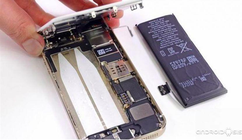 baterías que podrían durar toda la vida útil del dispositivo