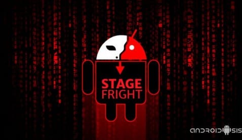Stagefright para Android