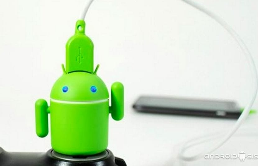 Drivers USB Android