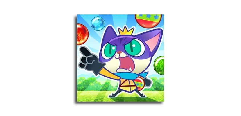 Kittenball Prince