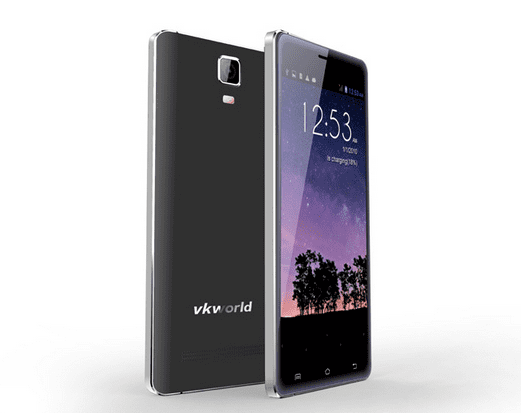 VKWorld Discovery s1