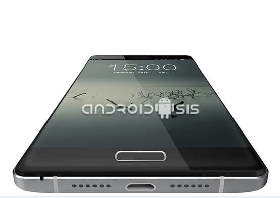 Bluboo X500 y X500 Pro