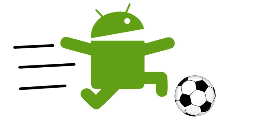 android-futbol