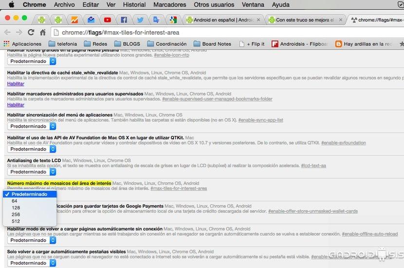 Cómo aumentar la velocidad de Chrome, el navegador web de Google