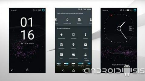 [MOD] Cómo instalar el Launcher del Xperia Z5 en tu Android Lollipop