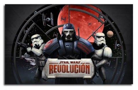 Star Wars Revolución