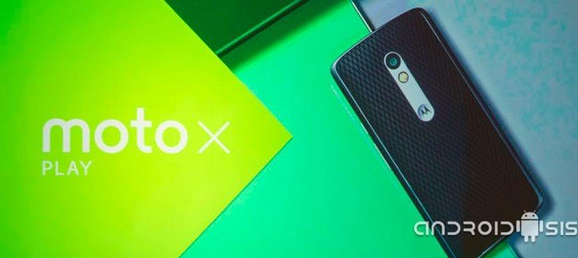 Todo lo que necesitas saber del nuevo Moto X Play