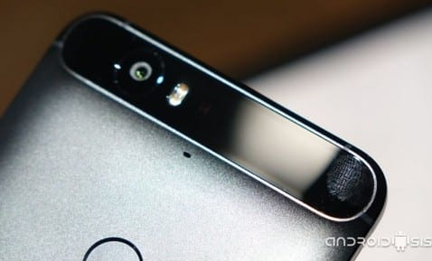 Todo lo que necesitas saber de la gran ventana del Nexus 6P
