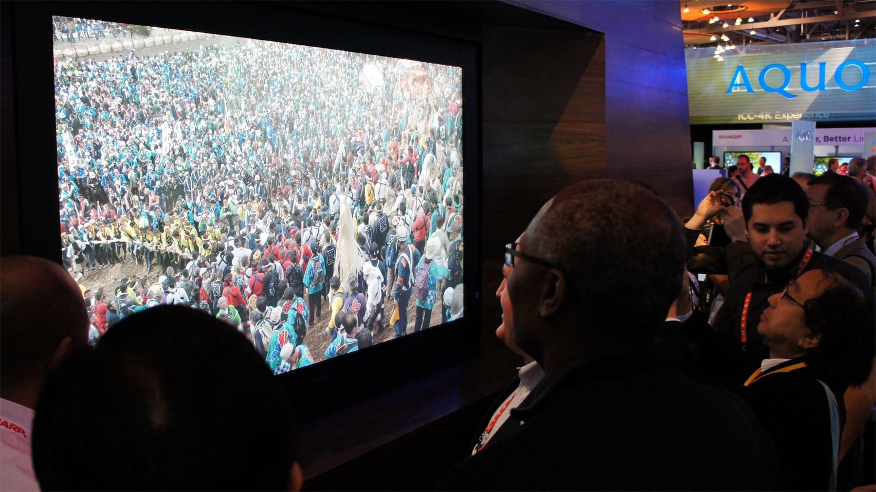 pantallas 8k