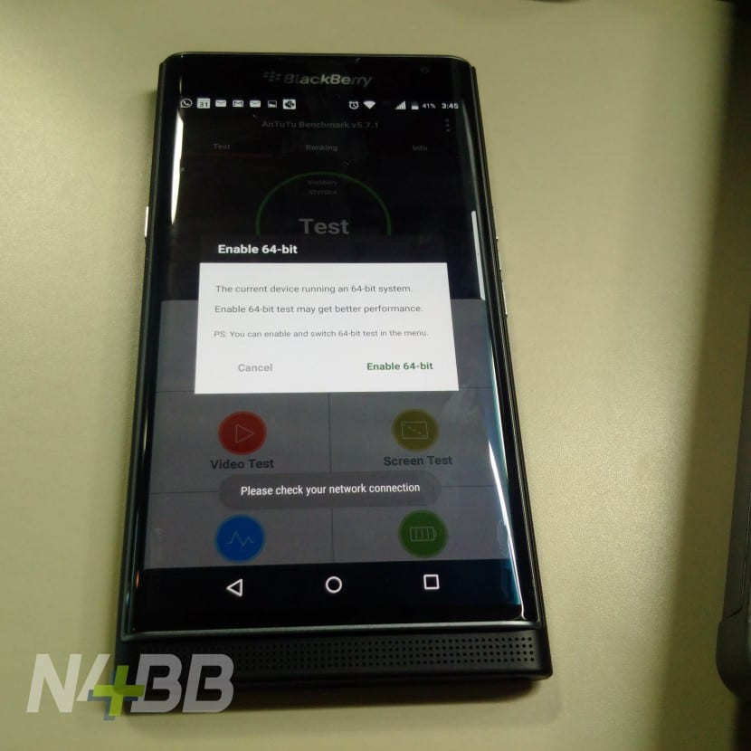 BlackBerry Priv (1)