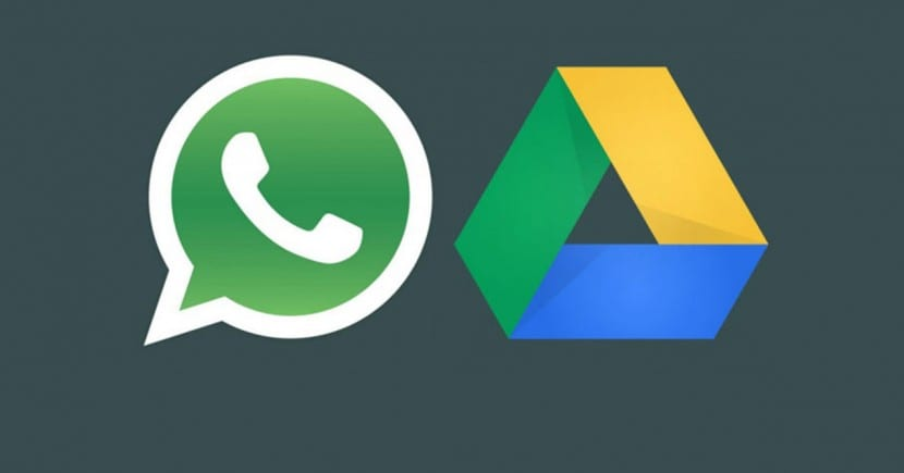 WhatsApp Google Drive 2