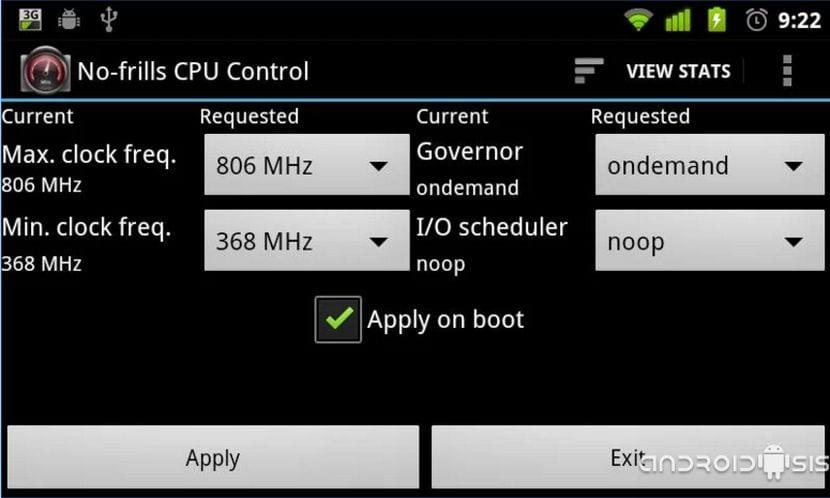Ahorrar batería en tu Android
