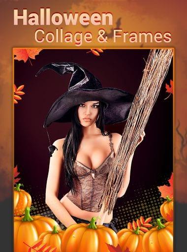 aplicaciones halloween 2