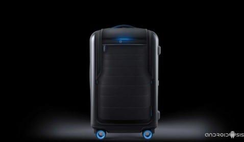 BlueSmart maleta inteligente
