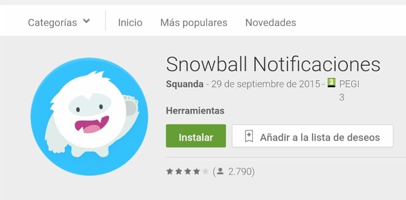 Cómo cambiar la barra de notificaciones de Android por una inteligente