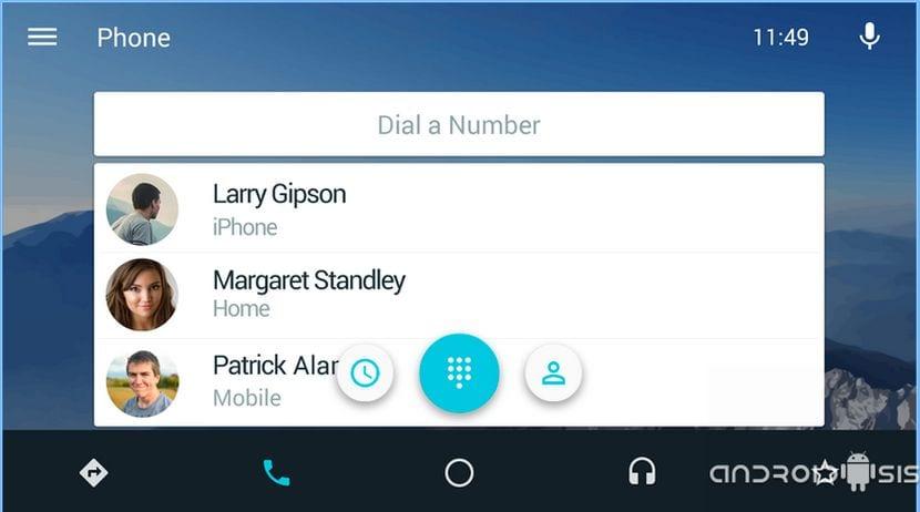 [APK] Descargar e instalar Android Auto gracias a Automate en cualquier Android