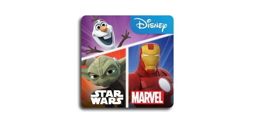 Disney Infinity 3.0 Toy Box