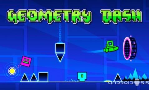 Geometry Dash, el juego imposible para Android que no podrás parar de jugar