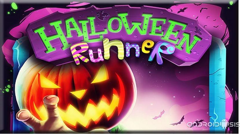 Halloween Runner, un juego estilo runner para disfrutar de Halloween en tu Android