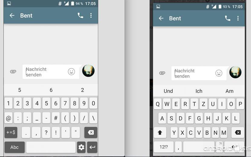 [ROOT][XPERIA Z5 KEYBOARD]Descargar e instalar la nueva versión del teclado Xperia para cualquier Android 4.4 o superior