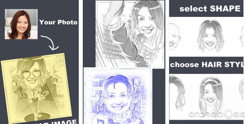Cómo crear tu propio Manga Avatar fácil rápido y gratis