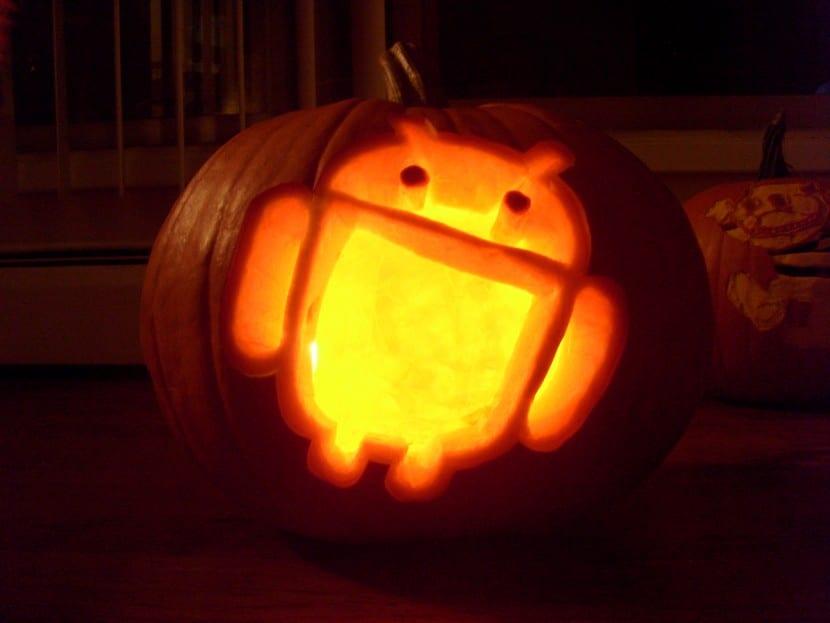 mejores aplicaciones halloween android
