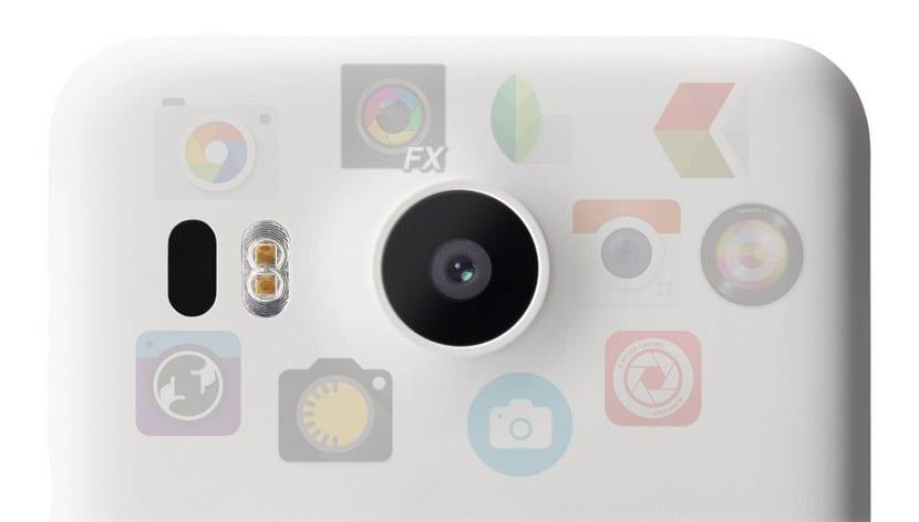 Mejores apps de cámara
