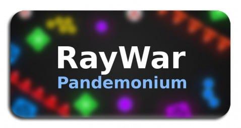 Raywar Pandemonium