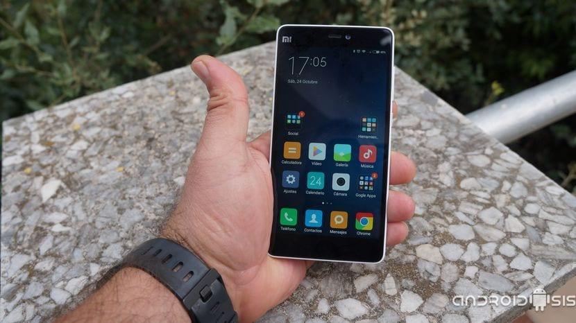 Xiaomi Mi4c, la review en Español