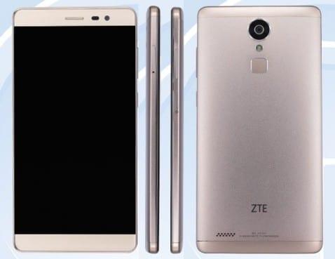 ZTE C2016