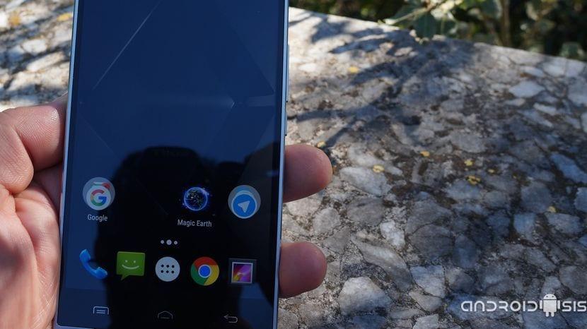 Análisis del Doogee F5, un sensacional Phablet Android a precio de risa