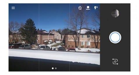 Google Cámara