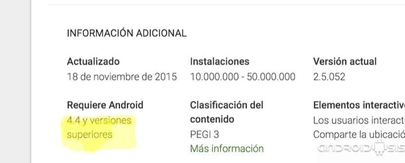 [APK] Descarga e instala la cámara de Google para Android Jelly Bean