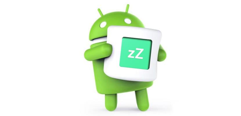 Doze apps
