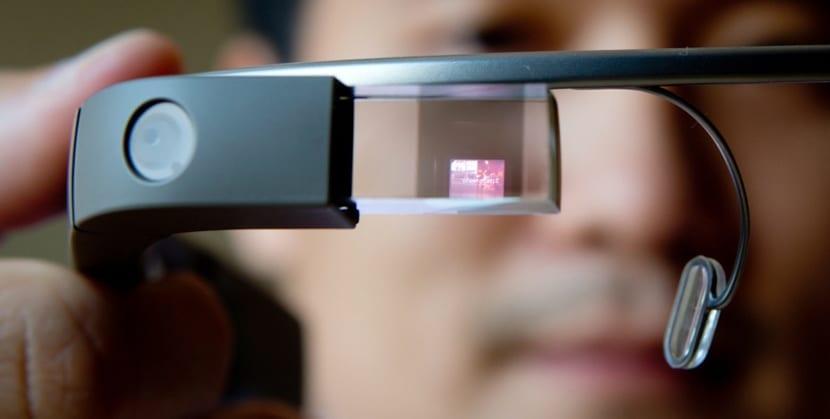 Glass segunda generación