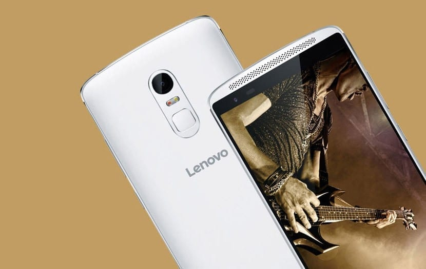 Lenovo Vibe X3 Premium