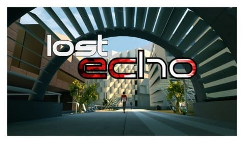 Lost Echo