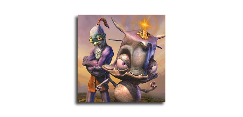 Oddworld: Munch´s Oddysey