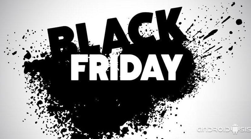 Ofertas Black Friday 2015